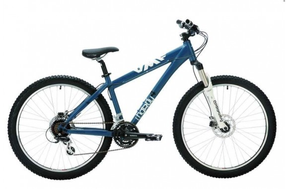Экстремальный велосипед Merida HARDY 4 (2008)