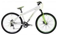 Экстремальный велосипед Merida UMF Hardy 4 Disc (2010)