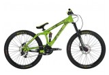 Двухподвесный велосипед Merida SLOPE TEAM (2011)