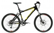 Двухподвесный велосипед Merida Trans Mission Speed-d (2006)