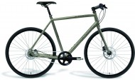 Городской велосипед Merida S-Presso i8-D (2010)