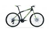 Горный велосипед Merida CARBON FLX 1200-D (2011)