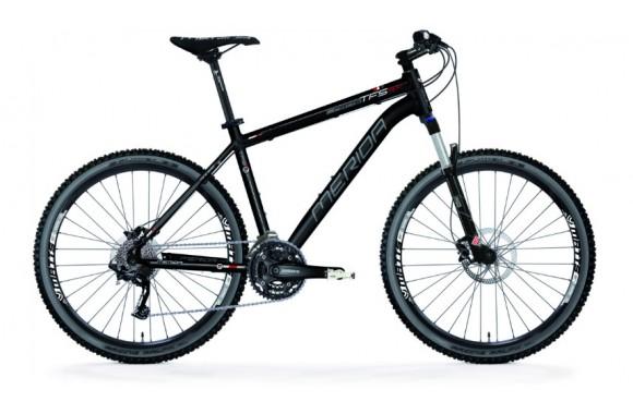 Горный велосипед  Merida Matts TFS 500-D-RS (2012)