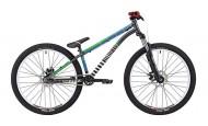 Экстремальный велосипед Merida Hardy Steel 2 26 (2012)