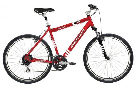 Горный велосипед Merida Matts Cruise 5.5-v (2006)