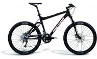 Двухподвесный велосипед Merida Mission TFS 500-D (2009)