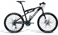 Двухподвесный велосипед Merida Ninety-Six Carbon 5000-D (2009)