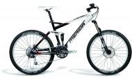 Двухподвесный велосипед Merida Trans-Mission 1000-D (2010)