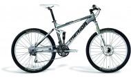 Двухподвесный велосипед Merida One-Twenty HFS 1000-D (2010)