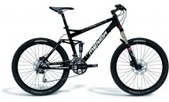 Двухподвесный велосипед Merida Trans-Mission TFS 900-D (2009)