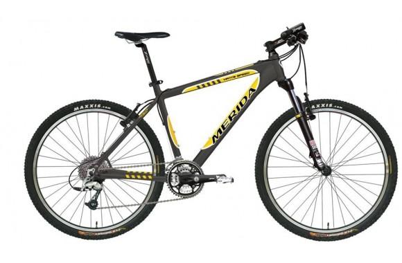 Горный велосипед Merida Matts Lite-v (2006)