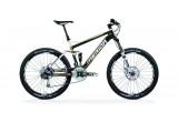 Двухподвесный велосипед Merida ONE-FORTY Carbon 3000-D (2011)