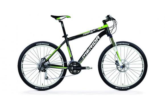 Горный велосипед  Merida MATTS TFS 800-D (2011)