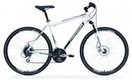 Городской велосипед Merida Crossway 20-MD (2012)