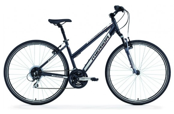 Городской велосипед Merida Crossway 20-V Lady (2012)