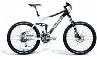 Двухподвесный велосипед Merida Trans-Mission Carbon 3800-D (2009)