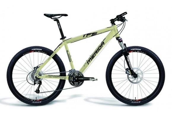 Горный велосипед Merida Matts TFS 300-D (2008)