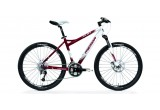 Женский велосипед Merida JULIET TFS 300-D (2011)
