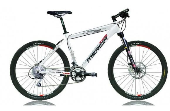 Горный велосипед Merida Matts Tfs 700-d (2007)