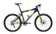 Двухподвесный велосипед Merida Mission Carbon Team-d (2006)