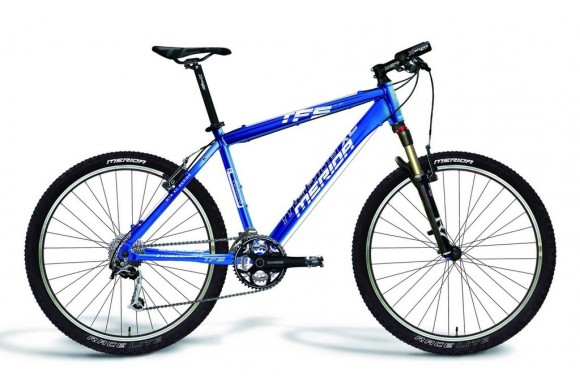 Горный велосипед Merida Matts TFS 900-V (2008)