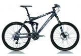 Двухподвесный велосипед Merida All Mountain 5000 D (2007)