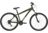 Экстремальный велосипед Merida Hardy 4 (2007)