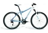 Женский велосипед Merida Juliet TFS 400-V (2010)