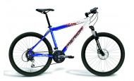 Горный велосипед Merida SUB 40-D (2008)