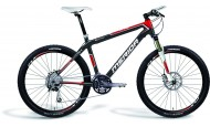 Горный велосипед Merida Carbon FLX 800-D (2010)