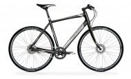 Городской велосипед Merida Speeder i8 (2012)