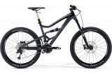 Двухподвесный велосипед Merida One-Sixty 2 (2014)