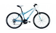 Женский велосипед Merida JULIET 20-V (2011)