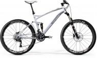 Двухподвесный велосипед Merida ONE-FORTY XT-EDITION (2013)