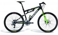 Двухподвесный велосипед Merida Ninety-Six Carbon Team-D (2009)