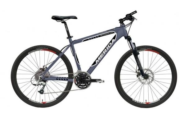 Горный велосипед  Merida Matts Sport 300-d (2006)