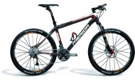 Горный велосипед Merida Carbon FLX 5000-D (2009)