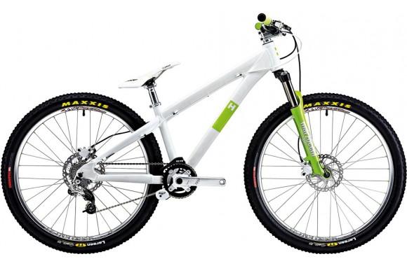 Экстремальный велосипед Merida HARDY 4X Team (2012)