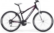 Женский велосипед Merida JULIET 40-V (2013)