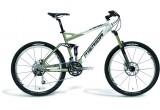 Двухподвесный велосипед Merida Trans-Mission 800-D (2010)