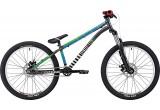 Экстремальный велосипед Merida HARDY Steel 2 24 (2012)