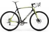 Шоссейный велосипед Merida CYCLO CROSS CARBON TEAM (2013)