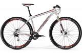Горный велосипед Merida BIG.NINE TFS 900 (2013)