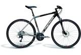 Городской велосипед Merida Crossway TFS 100-Sport-D (2009)