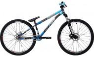 Экстремальный велосипед Merida HARDY Steel 1 (2012)