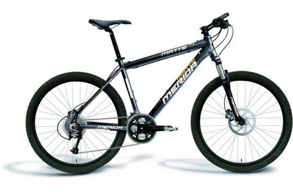 Горный велосипед Merida Matts 60-D (2009)