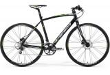Городской велосипед Merida Speeder T3-D (2014)