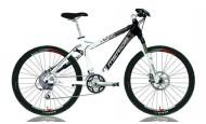 Двухподвесный велосипед Merida Juliet Mission 900-d (2007)