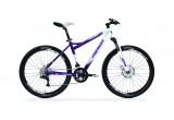 Женский велосипед Merida JULIET TFS 200-D (2011)