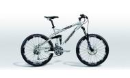 Двухподвесный велосипед Merida ONE-FIVE-O 3000-D (2008)